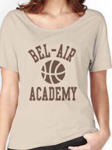 Fresh Prince Bel-Air Academy Basketball Shirt Women's Relaxed Fit T-Shirt