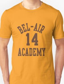 Will Smith Bel-Air Academy 14  T-Shirt