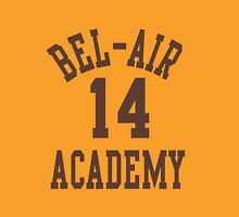 Will Smith Bel-Air Academy 14  Unisex T-Shirt