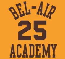 Carlton Banks 25 Bel-Air Academy by hanelyn