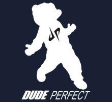 Dude Perfect Panda Kids Clothes