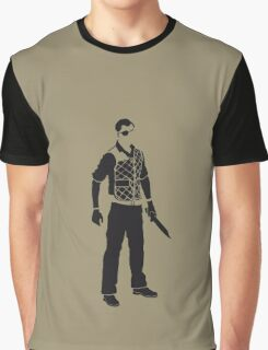 The Governor Graphic T-Shirt