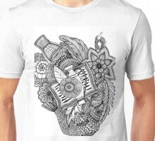Mandala Tumbegini Unisex T-Shirt