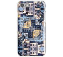 Community of Cubicles iPhone Case/Skin