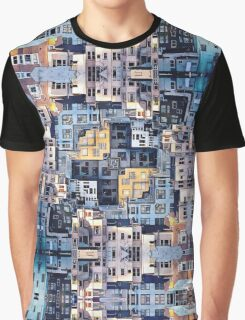 Community of Cubicles Graphic T-Shirt