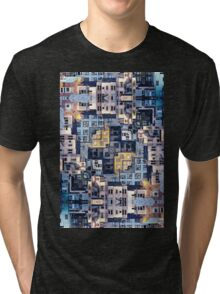 Community of Cubicles Tri-blend T-Shirt
