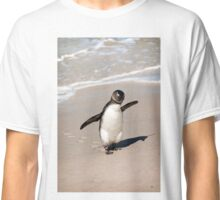 Happy Feet Classic T-Shirt