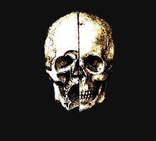 Leonardo Da Vinci Skull Unisex T-Shirt
