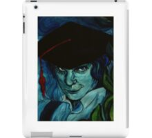 Moi drug iPad Case/Skin