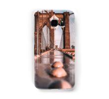 Brooklyn Bridge Samsung Galaxy Case/Skin
