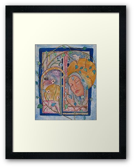Vine of Life - A Spiritual Journey by Robin Monroe