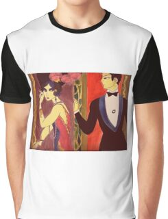 The playful age Graphic T-Shirt