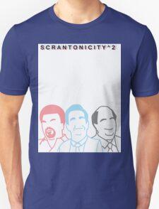 The Office: Scrantonicity 2 Band Shirt Unisex T-Shirt