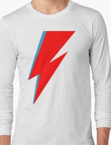 Lightning Bolt Long Sleeve T-Shirt
