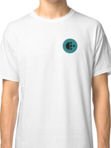 X-Wing Targeting Computer glyph 2 Classic T-Shirt