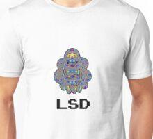 LSD - Adventure Time Unisex T-Shirt