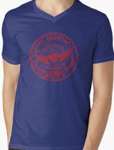 Valentine's Day Mens V-Neck T-Shirt