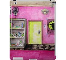 Room Escape 2 iPad Case/Skin