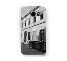 A building Samsung Galaxy Case/Skin