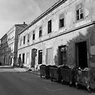 A building by rasim1