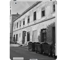 A building iPad Case/Skin