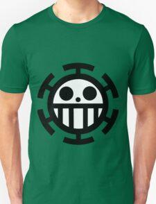 Trafalgar Logo - One Piece T-Shirt
