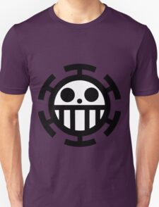 Trafalgar Logo - One Piece T-Shirt