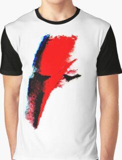 Aladdin Sane Graphic T-Shirt