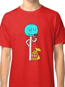 Funny Lolipop Classic T-Shirt
