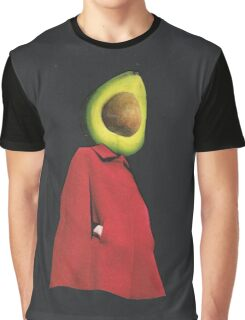 Rootless 2 (avocado) Graphic T-Shirt