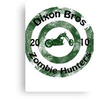 Dixon Bros Canvas Print