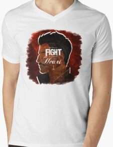 Dorian - Fight For What's In You Heart T-Shirt