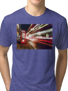 The Capital Tri-blend T-Shirt