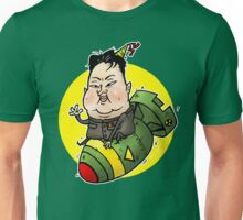Kim Jong-FUN Unisex T-Shirt