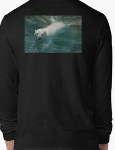 Polar Bear 8629cr Long Sleeve T-Shirt