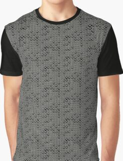 Chainmail Graphic T-Shirt