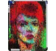 A  Tribute to David Bowie iPad Case/Skin