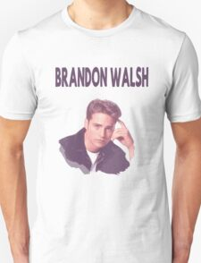 90210- bRANDON wALSH T-Shirt