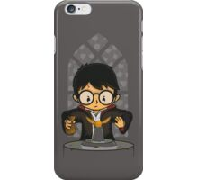 Indiana Potter iPhone Case/Skin