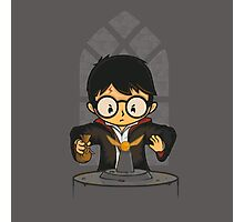 Indiana Potter Photographic Print