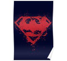 Super Bat Poster