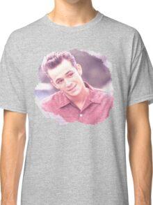 90210- Dylan Classic T-Shirt
