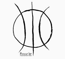 Basketball Symbol Unisex T-Shirt