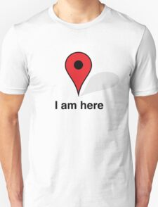 Location is Everything T-Shirt