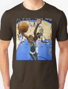Lil B Dunks on Kevin Durant (Cursed) T-Shirt