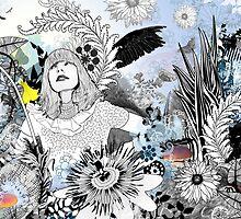 Forest by Carol del Angel
