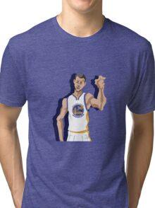 Golden State Stephen Curry Tri-blend T-Shirt