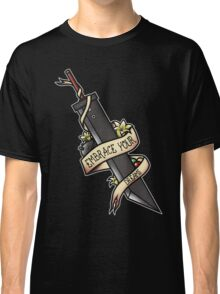 Embrace your Dreams (Final Fantasy VII) Classic T-Shirt