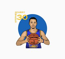 Stephen Curry 30  Unisex T-Shirt