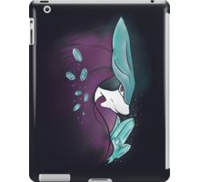 Crystal's Guardian iPad Case/Skin